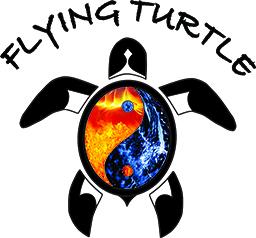 Flying Turtle Acupuncture Red Deer