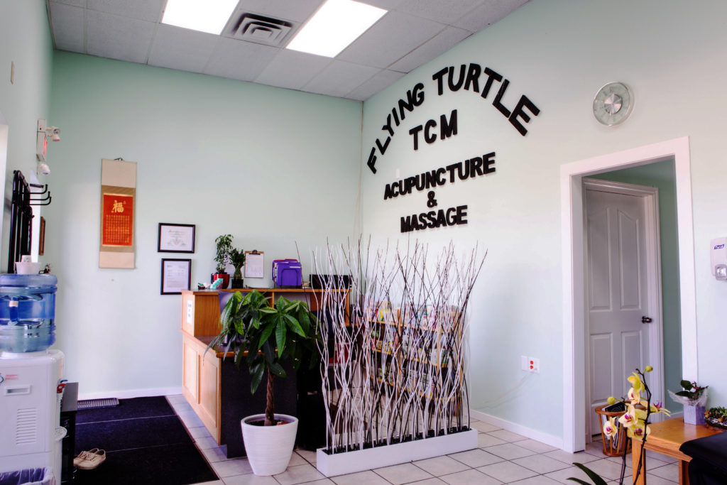Flying Turtle TCM Acupuncture Massage Clinic