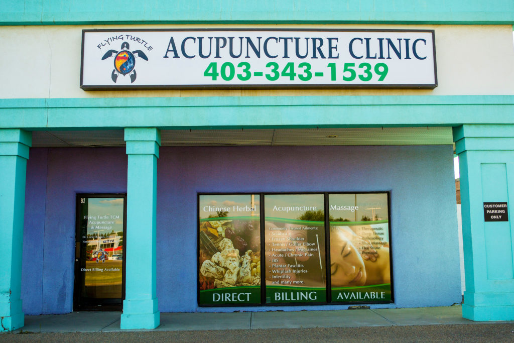 Flying Turtle Acupuncture Clinic