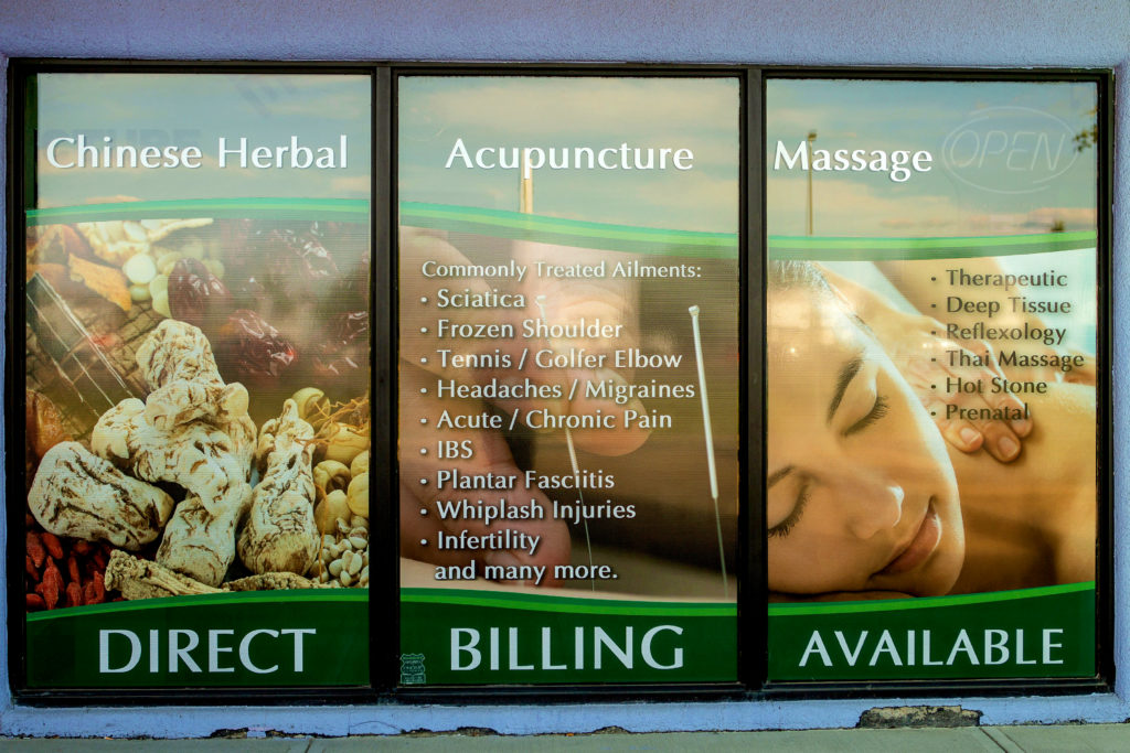 Chinese Herbal Clinic